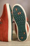 Plüsch-Schaffell-Frauen-Freizeit-Schuhe für Winter