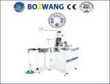 Bzw-1.0+Z AUTOMATIC single-end Wire Cutting Twisting, Crimping Machine
