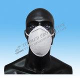 Masque particulaire de respirateur de Ffp1 Ffp2 Ffp3 avec Ceen1409 : 2001