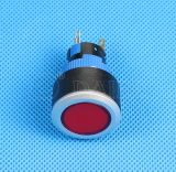 12V/24V света на поверхность гладкая поверхность нажмите переключатель Spdt