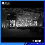 Schermo di visualizzazione molle pieno del LED di colore SMD di alta definizione di P56.25mm