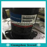 compressor Zp72kce-Tfd-522 do rolo da série R410A Copeland de 6HP Zp para o condicionamento de ar