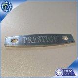 卸し売り高精度装飾的で多彩なレーザーの切口の金属の印