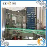 Máquina de rellenar automática del agua de botella para la línea de la bebida