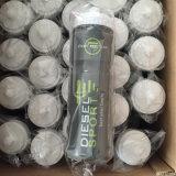Água de plástico de LDPE com vaso de desporto para a Promoção da Marca OEM