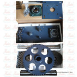 AC2200kg pesada rolling shutter Eléctrico del Motor Motor de la puerta de rodadura