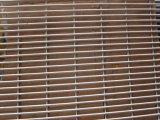 Тюремные стены безопасности Anti-Climbing оцинкованного 358