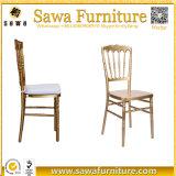 Sillas calientes de Napoleon de la silla de Chiavari de la silla del banquete de la venta