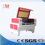 Machine de découpage de laser pour l'appareil-photo (JM-750T-CCD)