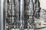 machine de remplissage carbonatée par 2000bph de boissons
