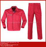 Nuovo Workwear poco costoso all'ingrosso del cotone 2019 per l'uniforme di usura del lavoro degli uomini (W364)