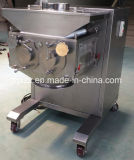 Capsule rotative comprimé granulateur oscillant