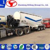 KLEBER-Becken-halb Schlussteil China-55tons Massenfür Transport-Massenpuder-Verkauf
