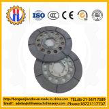 Disque de frein, partie de frein, pièces de rechange d'élévateur de construction