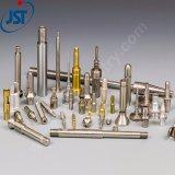 Aluminium/Messing/Stahl/Edelstahl CNC-maschinell bearbeitenteile für Automobil-Reserve