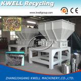 Desfibradora plástica del terrón/desfibradora de gran alcance plástica/desfibradora de reciclaje plástica