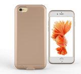 Ladegerät-Batterie-Kasten-Energien-Bank-Deckel der Aufladeeinheits-3600mAh externer backupfür iPhone 6 6 Plus