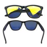Высшее качество ручной работы индивидуальный логотип моды поляризованные очки