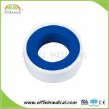 Zink-Oxid-Heftpflaster mit Plastikdeckel oder Weißblech