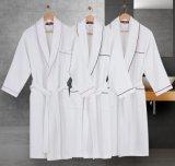 선전용 면 와플 테리 호텔/가정 욕의/잠옷/잠옷