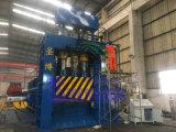 Metal Hidráulico de Serviço Pesado de Cisalhamento da enfardadeira para Reciclagem de Metal