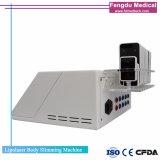 Portable 650nm Lipo Laser Dispositivo de remodelação corporal