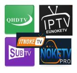 IPTV 기부금 Qhdtv Apk 유럽 IPTV 아랍 IPTV는 그것을 Tr 영국 De 2000+ Channels 지원 인조 인간 Enigma2 Mag 250 254 포함한다