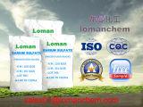 Exportación al productor profesional Baso4 del sulfato de bario de los países 20+