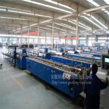 Nouveau WPC faible maintenance Co-Extrusion WPC Decking de promotion de la Chine