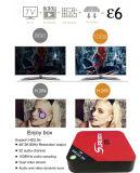Bestseller Androïde 6.0 Rk 3229 4K de Doos van TV