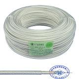 Syv Teflon sur le fil électrique du câble coaxial câble (SYV-75-5-1)