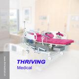 De Medische Economische Obstetrische Lijst van het ziekenhuis (thr-C101A01)