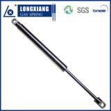 外側のためのステンレス鋼のガスの支柱