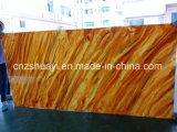 Ultimi materiali da costruzione di superficie solidi più poco costosi
