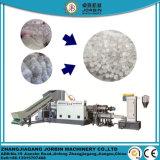 Le plastique granulateur/déchets de plastique PP PE Film Pet bouletage de recyclage de la machine