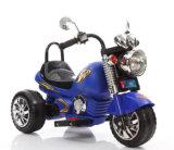 Motocicleta eléctrica de los cabritos de China para el paseo de los cabritos encendido