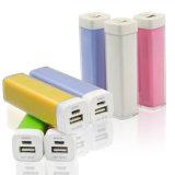 Bank 18650 der Energien-2000mAh USB-externe mobile backupaufladeeinheits-Energien-Bank-Batterie für iPhone Mobile-Universalitäts-Aufladeeinheit