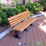 Banco múltiple durable al aire libre de los muebles del jardín de la talla WPC para la venta
