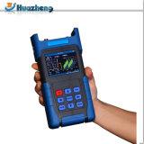 Système de mesure partiel complet facile de débit de l'exécution Hzjf-9007 Digitals