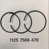 Aros del émbolo del motor para BMW 1125 7566 479