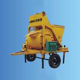 350 리터 Jdc350는 판매 Jdc500/Jdc700를 위한 샤프트 기어 구체 믹서를 골라낸다