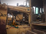 Используется/Secondhand Caterpillar D6h бульдозера D6h) для строительства