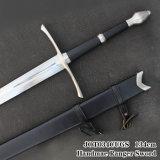 Ручная работа средневековые мечи с034cugs Jot изображение большего размера