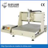 木製CNCのルーターCNCの彫版機械