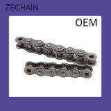 製造は接続機構によって二重ピッチのステンレス鋼のローラーの鎖を整備する