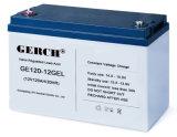 12V 120Ah sans entretien batterie plomb-acide de batterie gel pour UPS EPS chaise de roue de chariot de golf de l'outil d'alimentation batterie solaire
