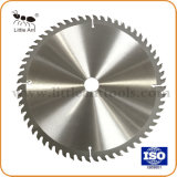 "12"" 60t Tct carboneto circular da lâmina de serra para corte de madeira e o Alumínio Diamond Ferramentas de Hardware"