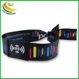 Bracelet avec de l'événement en plastique jetables ID Tag