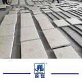 Het nieuwe Opgepoetste/Antieke Beige Marmer van Aloewood van het Gezicht van /Split voor de Tegel van de Vloer, Countertop Bevloering, de Tegel van de Muur/Plak/Trede/de Bovenkant van de Ijdelheid