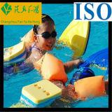 Panneau de natation de flotteur de Softable EVA pour le panneau de coup-de-pied de gosses